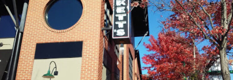 Puckett's Grocery & Restaurant – Downtown Chattanooga