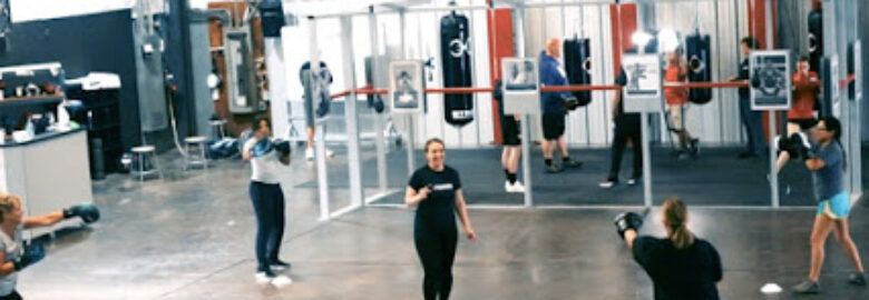 Fighters Boxing Gym