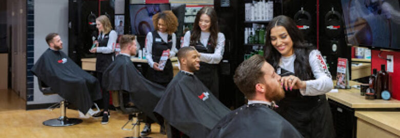 Sport Clips Haircuts of Memphis – Midtown