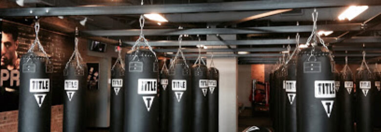 TITLE Boxing Club Franklin Cool Springs