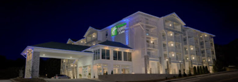Holiday Inn Express & Suites Pigeon Forge – Sevierville