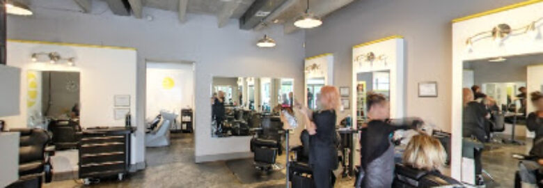 Element Salon and Barbershop 12South