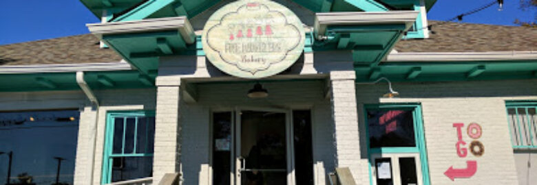 Five Daughters Bakery 12th South