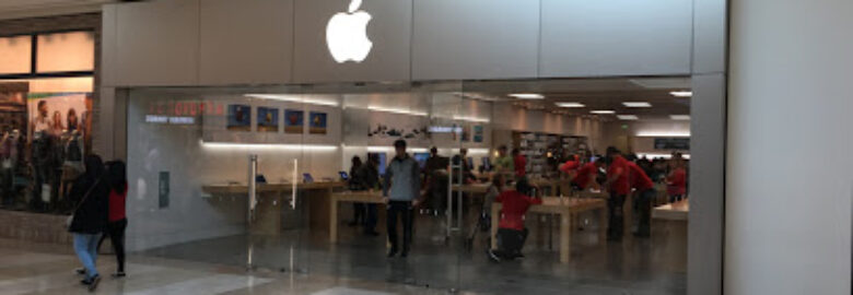 Apple West Town Mall