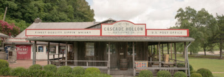 Cascade Hollow Distilling Co. – Home of George Dickel Tennessee Whisky