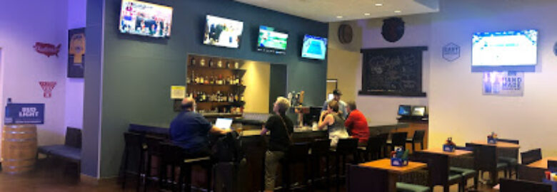 Sobro Sports Bar and Grill