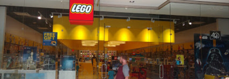 The LEGO Store Opry Mills